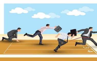 学会向对手学习可取得公司网站建设与运营捷径