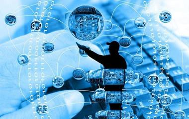 跟随互联网的脚步,深入了解营销型网站